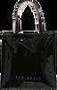 Zwarte TED BAKER Handtas VALLCON - small