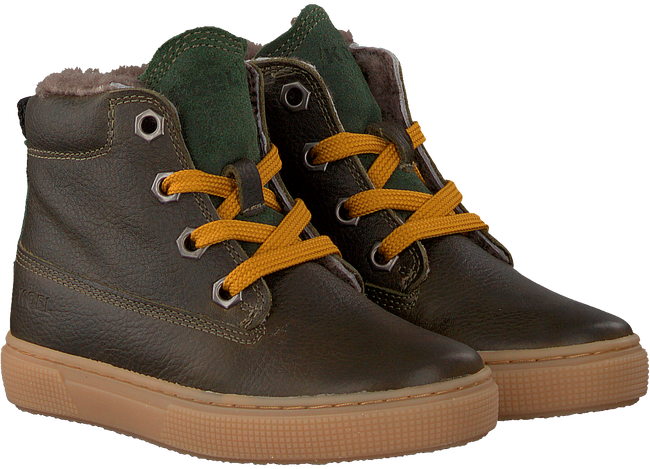 Groene KOEL4KIDS Sneakers KO645  - large