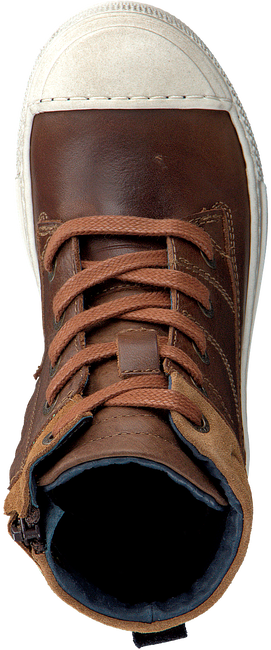 Cognac KANJERS Sneakers 182-7355 LP - large