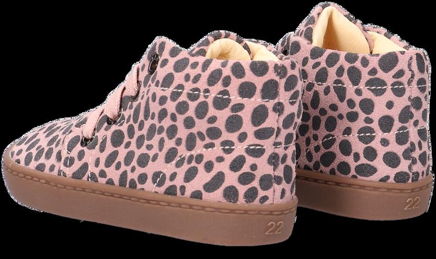 Roze SHOESME Hoge sneaker FL20W001  - larger