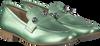 Groene OMODA Loafers EL04  - small