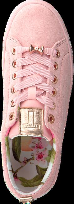 Roze TED BAKER Sneakers TED BAKER KELLEIS  - large
