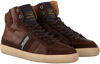 Bruine PME Sneakers HAWKER MID  - small