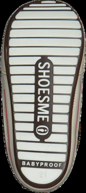 Cognac SHOESME Babyschoenen BP7W004  - large