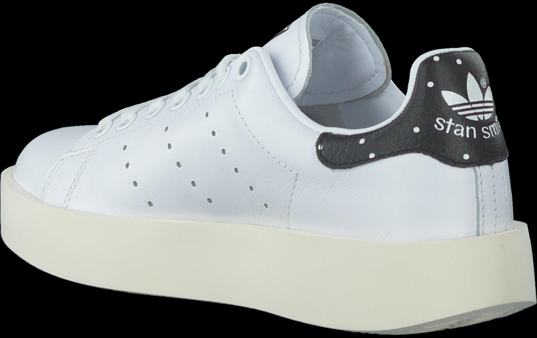 Witte ADIDAS Sneakers STAN SMITH BOLD   Omoda