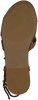 Cognac NOTRE-V Sandalen 431015 - small