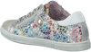 Zilveren DEVELAB Sneakers 41324  - small