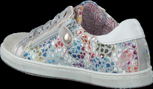 Zilveren DEVELAB Sneakers 41324  - large