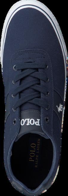 Blauwe POLO RALPH LAUREN Sneakers HANFORD  - large