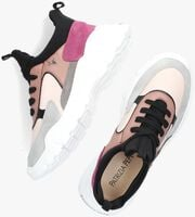 Multi PATRIZIA PEPE Lage sneakers PPJ612  - medium