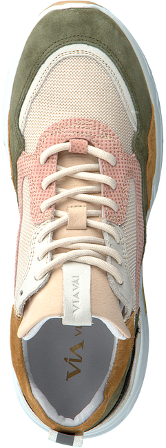 Multi VIA VAI Lage sneakers ZAIRA FAE - large