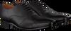 Zwarte VAN LIER Nette schoenen 1958912  - small