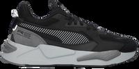 Zwarte PUMA Lage sneakers RSZ COLLEGE  - medium