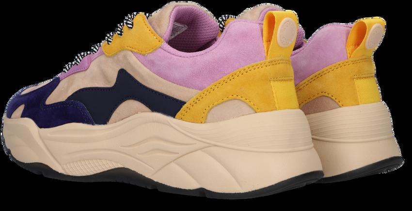 Multi SCOTCH & SODA Lage sneakers CELEST  - larger
