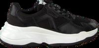Zwarte NIK & NIK Lage sneakers BRICE BLACK SNEAKER  - medium