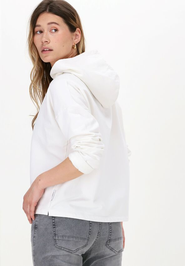 Beige PENN & INK Sweater W21F968  - larger