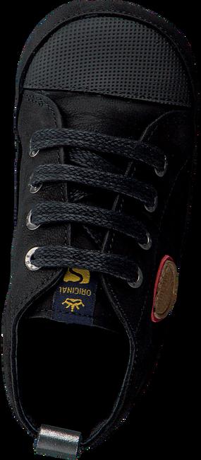 Zwarte SHOESME Babyschoenen BP9W028  - large