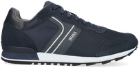 Blauwe BOSS Lage sneakers PARKOUR RUNN NYMX