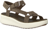 TIMBERLAND SANDALEN LOS ANGELES WIND SPO - small