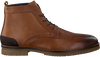 Cognac MAZZELTOV Veterboots 11.1249.6424  - small