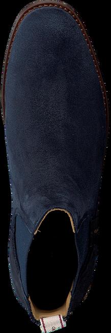 Blauwe GANT Chelsea boots FAY CHELSEA - large