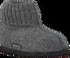 Grijze BERGSTEIN Pantoffels COZY - small