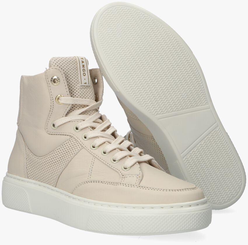 Beige TANGO Hoge sneaker ALEX 12  - larger