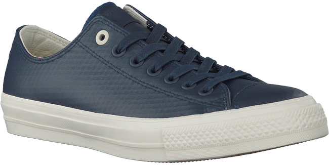 blauwe CONVERSE Sneakers CHUCK TAYLOR ALL STAR II  - large