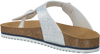 Zilveren DEVELAB Slippers 48122  - small