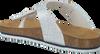 Zilveren DEVELAB Slippers 48122  - small