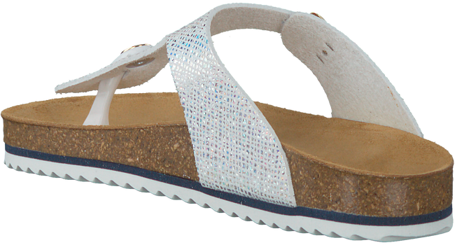 Zilveren DEVELAB Slippers 48122  - large