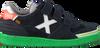 Blauwe MUNICH Sneakers G-3 VELCRO - small