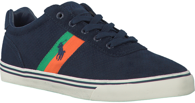 POLO RALPH LAUREN SNEAKERS HANFORD II - large