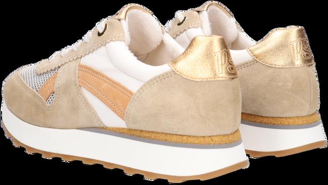 Beige PAUL GREEN Lage sneakers 4918  - large