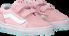 Roze VANS Sneakers TD OLD SKOOL V - small