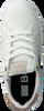 Witte BJORN BORG Sneakers T307 LOW PRF MET K - small