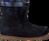 Blauwe CLIC! Lange laarzen 9040  - small