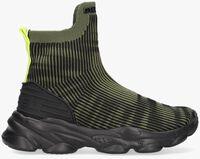 Groene DIESEL Hoge sneaker SERENDIPITY SNEAKER  - medium