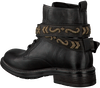 Zwarte VIA VAI Veterboots 4916133  - small