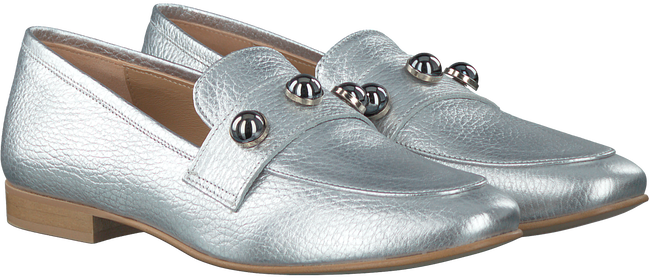 Zilveren OMODA Loafers EL04  - large