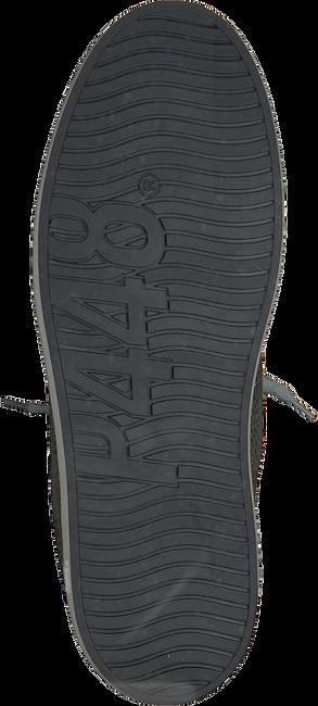 Groene P448 Sneakers LOVE LOW  - large