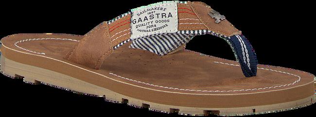 Cognac GAASTRA Slippers GERTON  - large