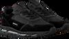 Zwarte BJORN BORG Lage sneakers X500 SPK K  - small