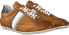 Cognac CYCLEUR DE LUXE Lage sneakers CRUSH CITY  - small