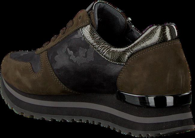 Groene GABOR Sneakers 448 - large