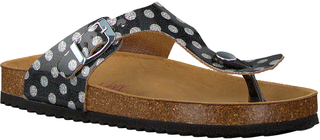 Zwarte DEVELAB Slippers 48174 - large
