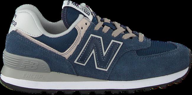 Blauwe NEW BALANCE Sneakers WL574  - large