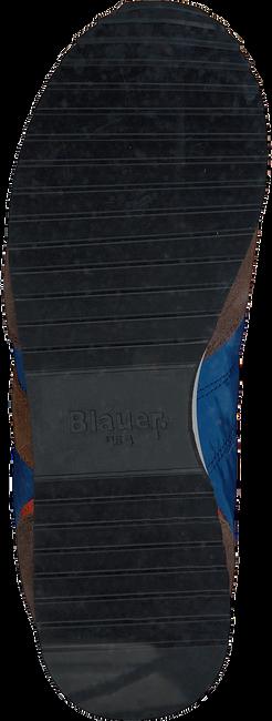 BLAUER LAGE SNEAKER S0QUEENS01/STO - large