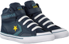 Blauwe CONVERSE Sneakers PRO BLAZE STRAP HIGH  - small