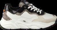 Witte HUB Lage sneakers ROCK L59  - medium
